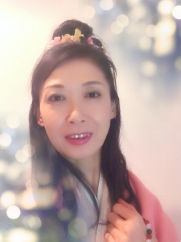 奈良・天平時代のコスプレ