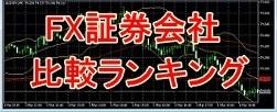 FX証券会社比較ランキング