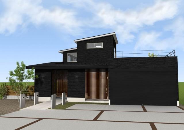 京都,滋賀,注文住宅,モダン住宅,デザイナーズ住宅,一級建築士事務所,ガレージハウス