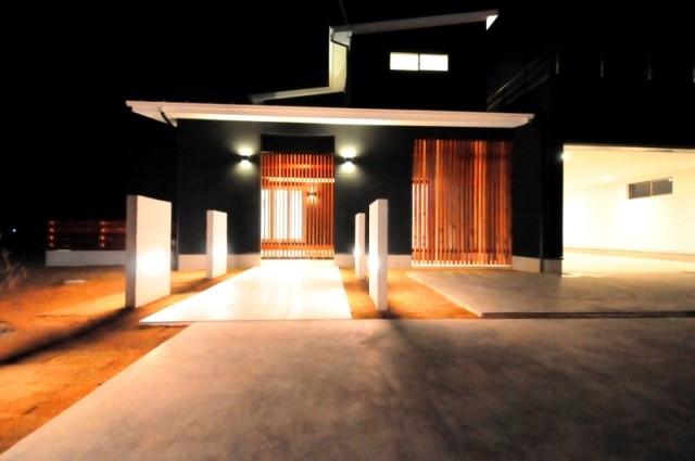 京都,京都市,滋賀,滋賀県,一級建築士事務所,注文住宅,モダン住宅,デザイナーズ住宅,かっこいい家