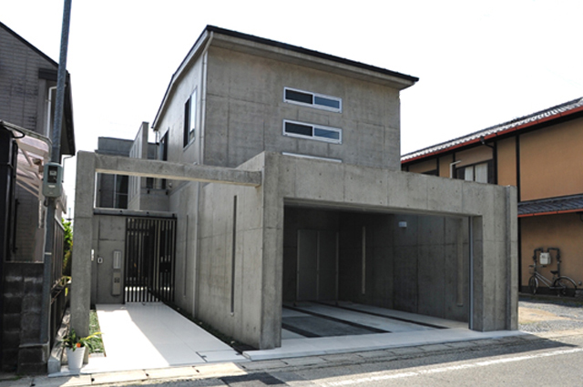 注文住宅,モダン住宅,デザイナーズ住宅,一級建築士事務所