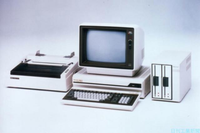 【PC-98/88】売上高は20年間で半分程度に…迷走「NECはどこへ行くのか」の答え