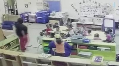 【衝撃!】先制が少女を投げて大けが・・・