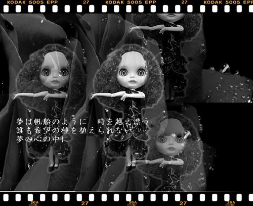 フラメンコ シーン3