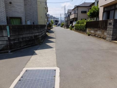 三田用水・妻田東2
