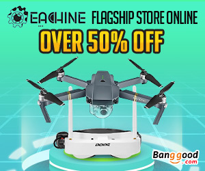 Brand Eachine sales
