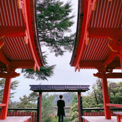 厳島神社2019年