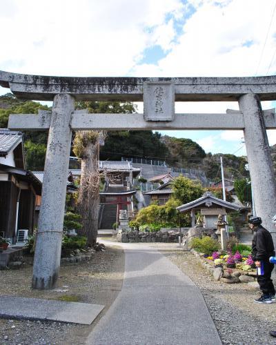 本九島住吉神社