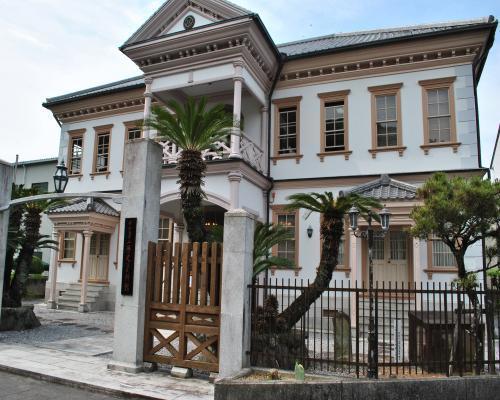 宇和島市歴史資料館