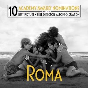 『ROMA』