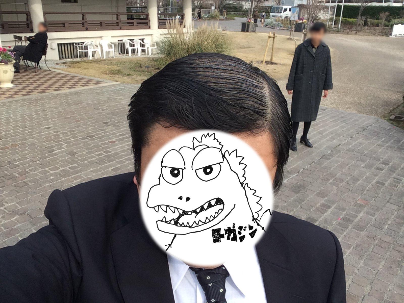20190323 7:3分け(マスク)