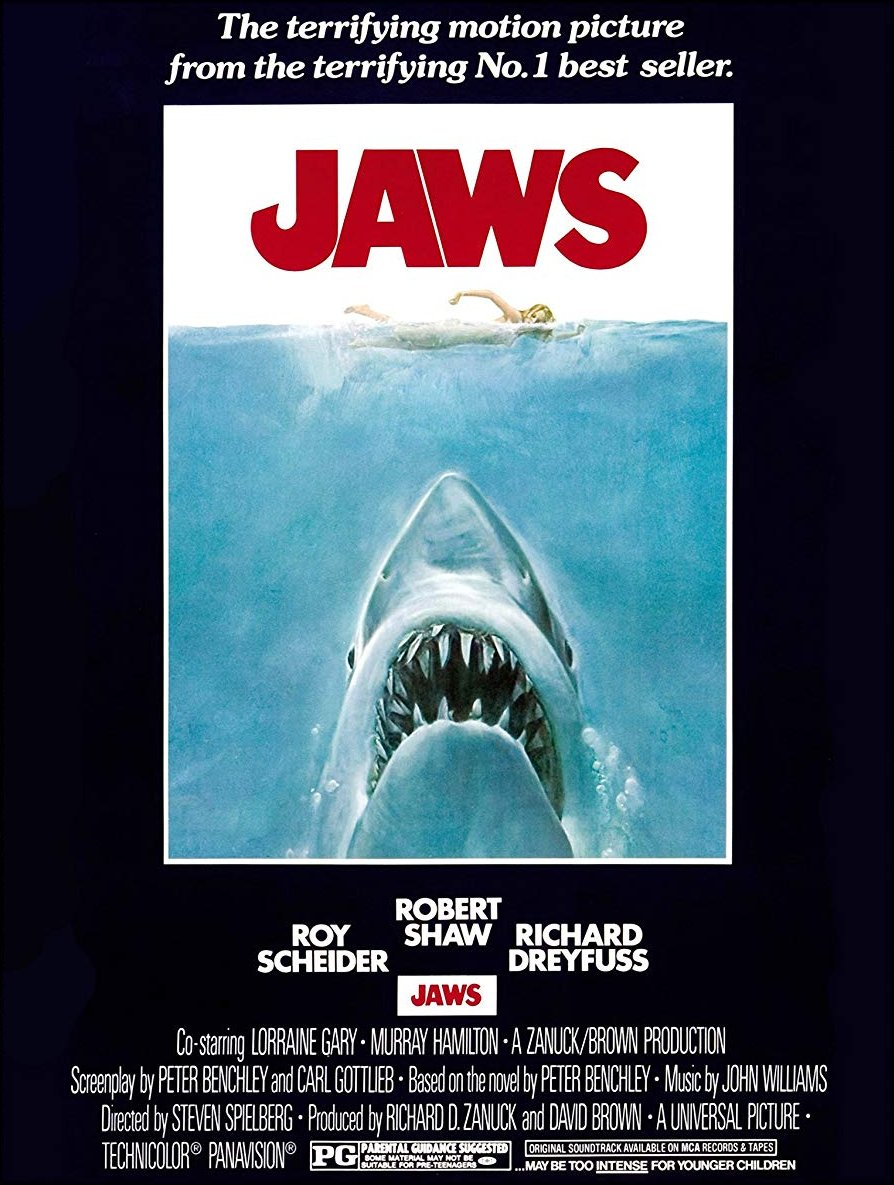 JAWS P