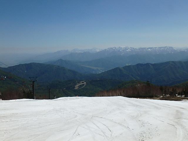 2019最後のスキー6
