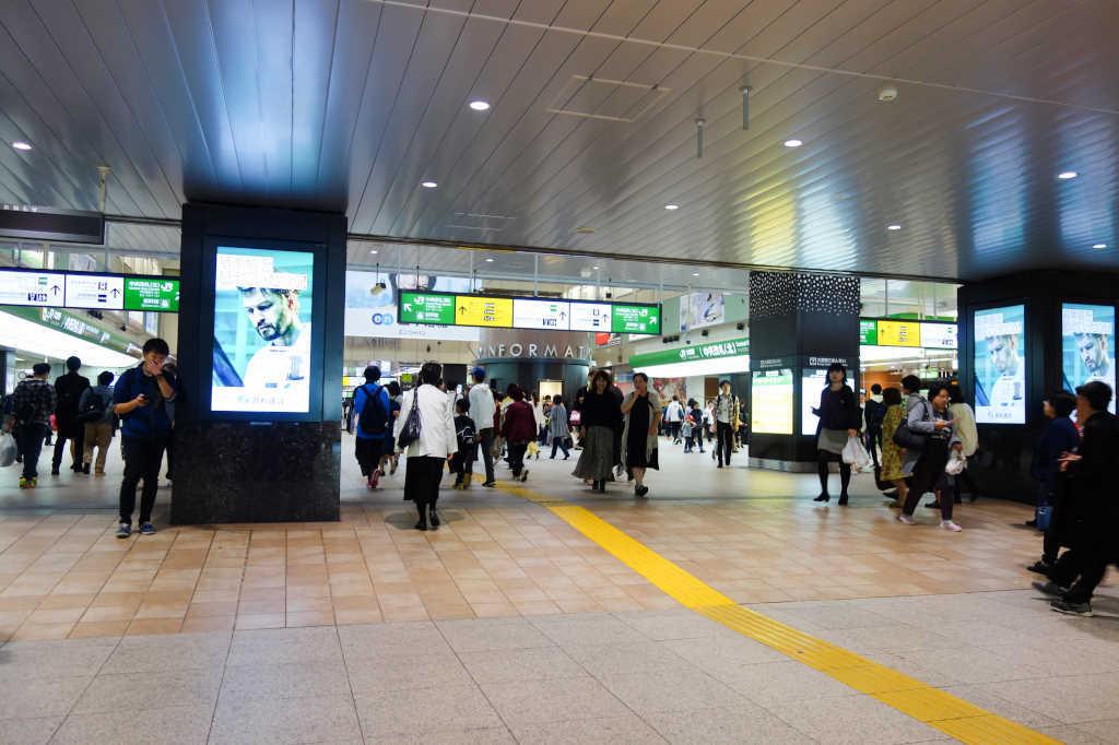 大宮駅01