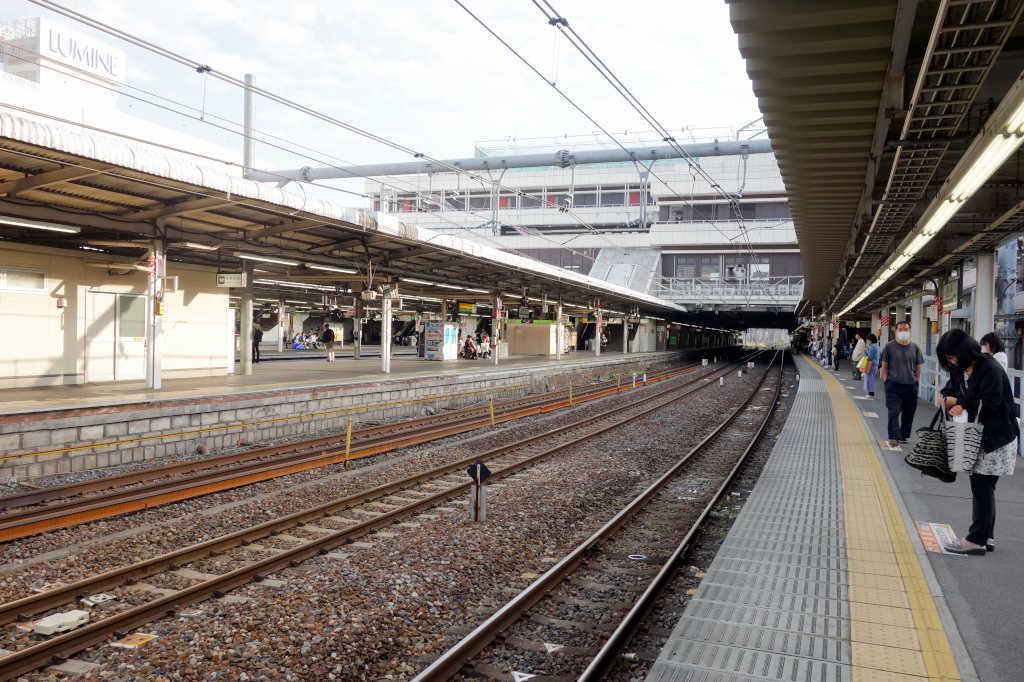 大宮駅10