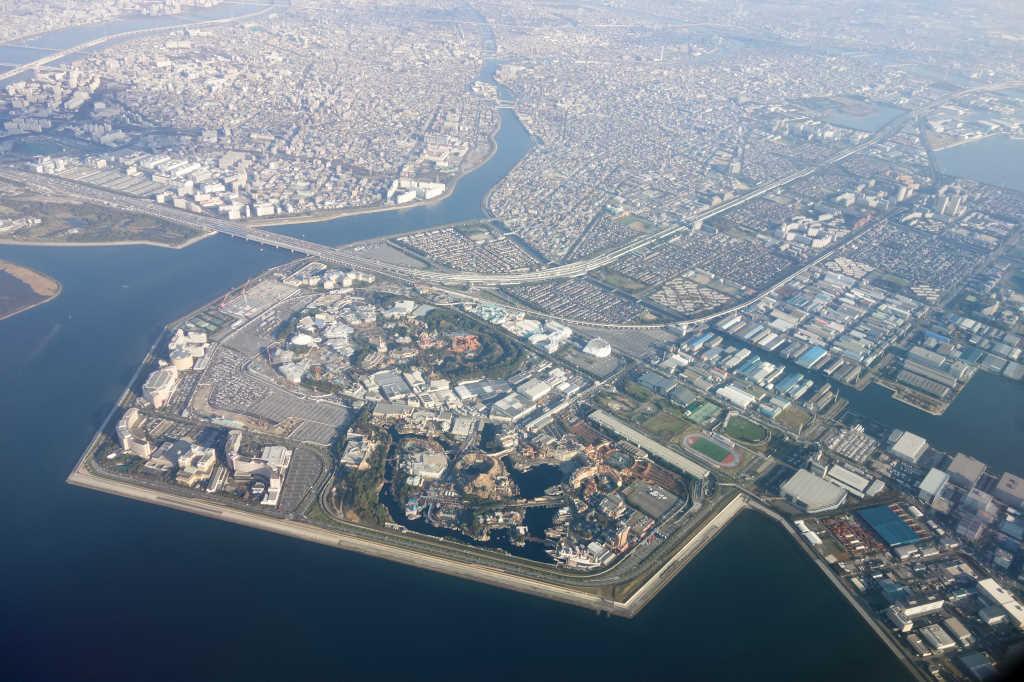 旭川空港12
