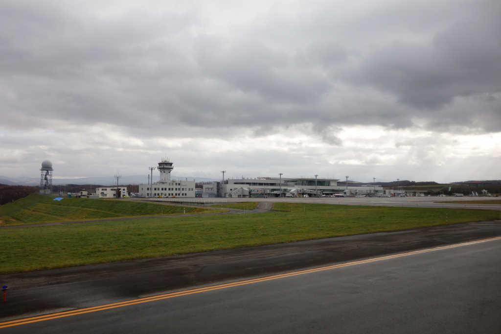旭川空港18