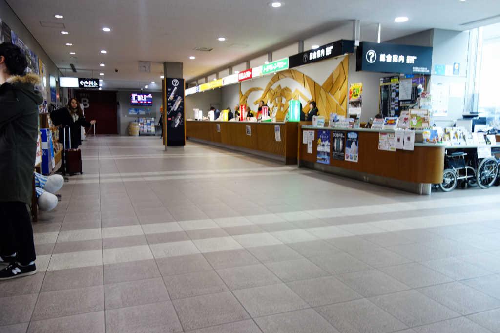 旭川空港21
