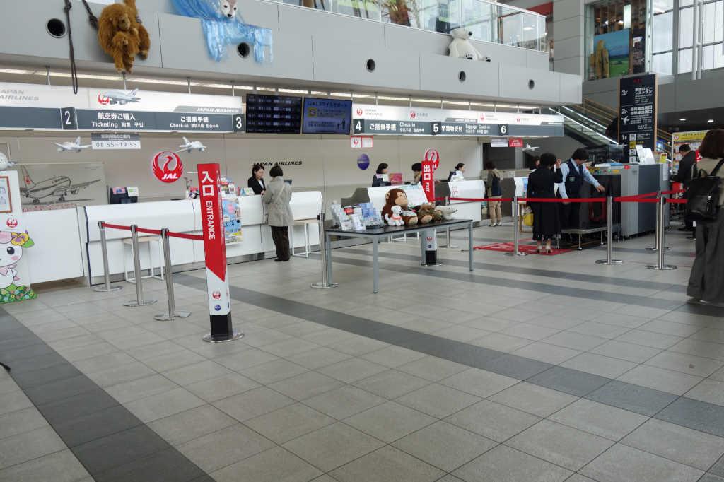 旭川空港25
