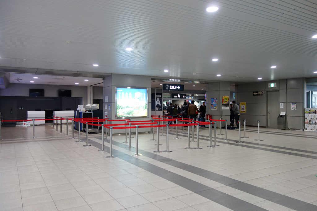 旭川空港27