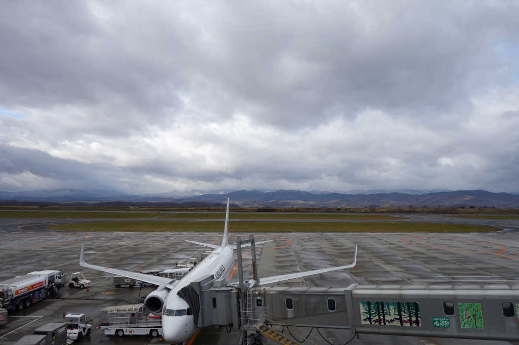 旭川空港33