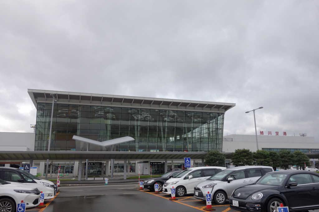 旭川空港35