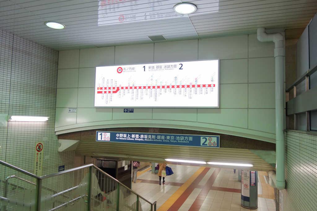 荻窪駅03