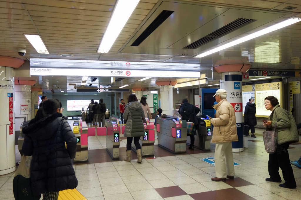 荻窪駅04