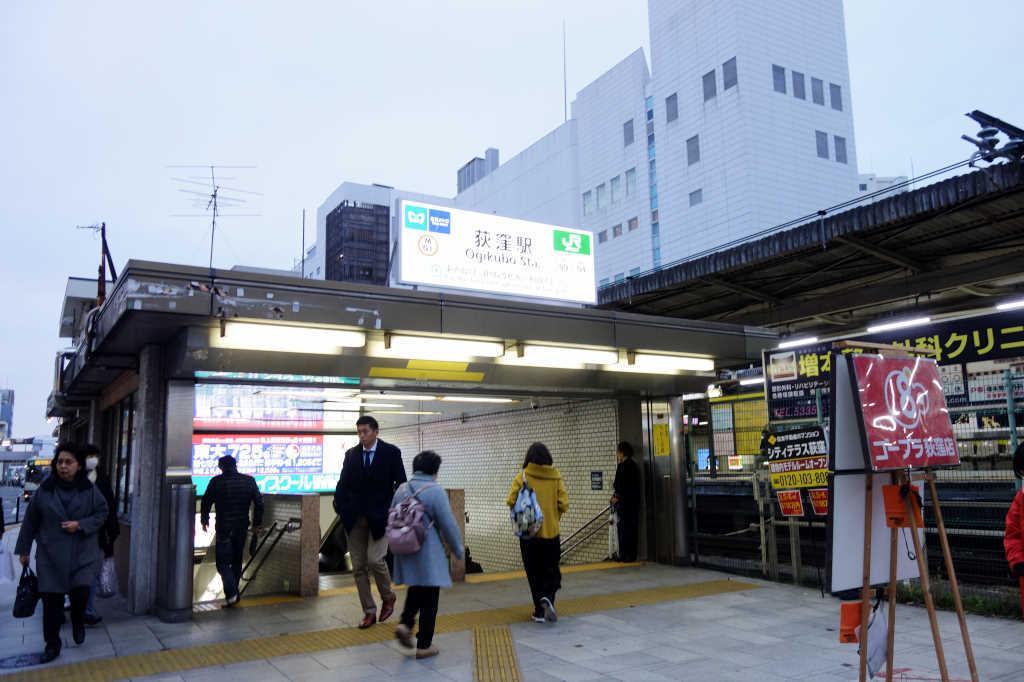 荻窪駅05