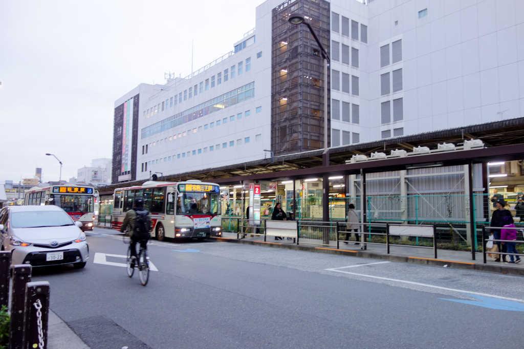 荻窪駅07