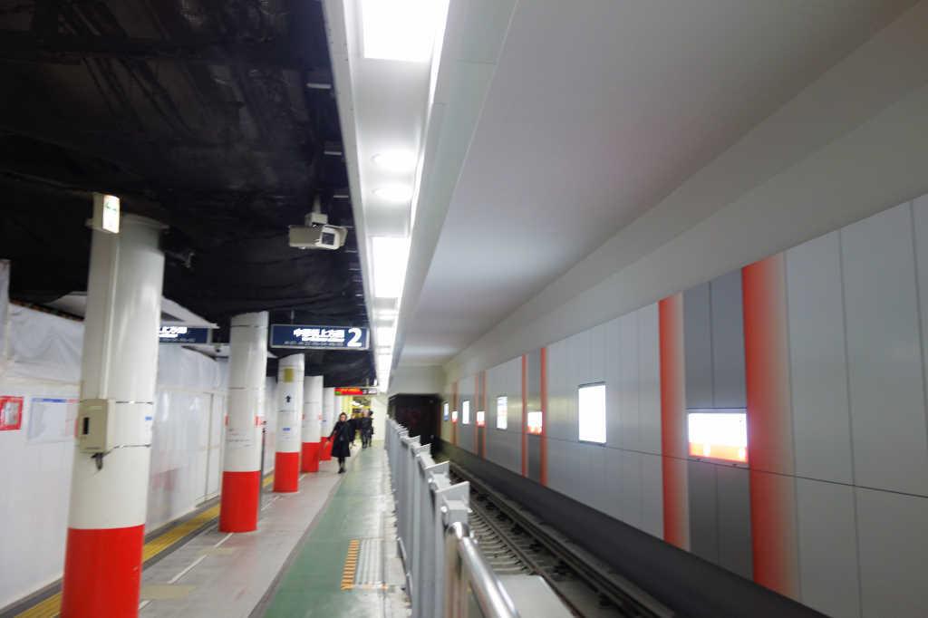 方南町駅02