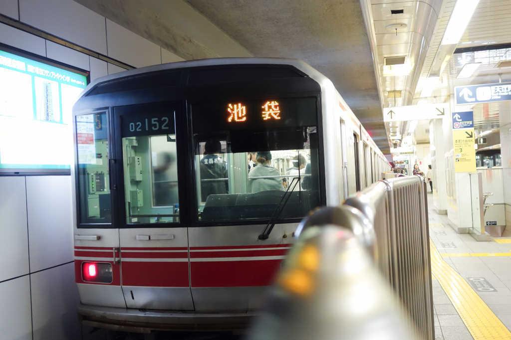 中野坂上駅02