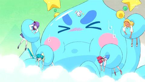【スター☆トゥインクルプリキュア】第10話「キラッキラ☆惑星クマリンへようこそ!」18