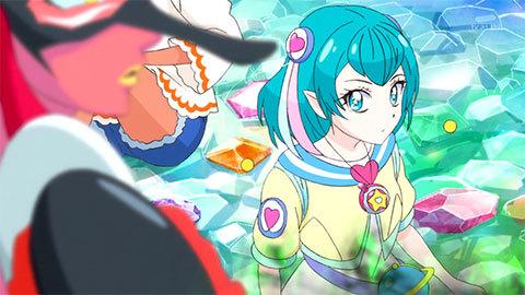 【スター☆トゥインクルプリキュア】第10話「キラッキラ☆惑星クマリンへようこそ!」17