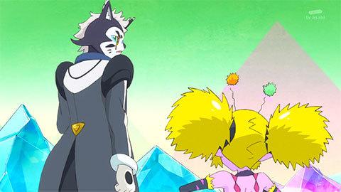 【スター☆トゥインクルプリキュア】第10話「キラッキラ☆惑星クマリンへようこそ!」14