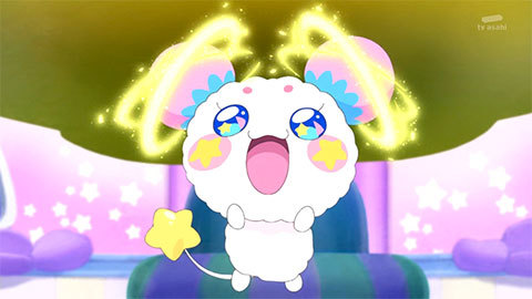 【スター☆トゥインクルプリキュア】第10話「キラッキラ☆惑星クマリンへようこそ!」05