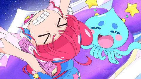 【スター☆トゥインクルプリキュア】第10話「キラッキラ☆惑星クマリンへようこそ!」04