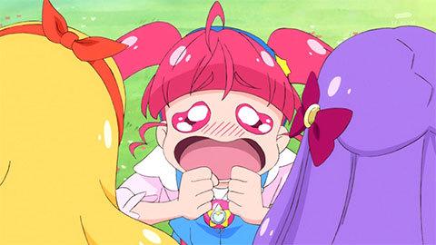 【スター☆トゥインクルプリキュア】第10話「キラッキラ☆惑星クマリンへようこそ!」02