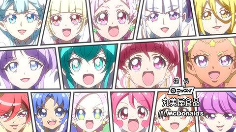 【スター☆トゥインクルプリキュア】第10話:APPENDIX-10