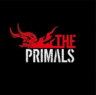 FF14 THE THE PRIMALS