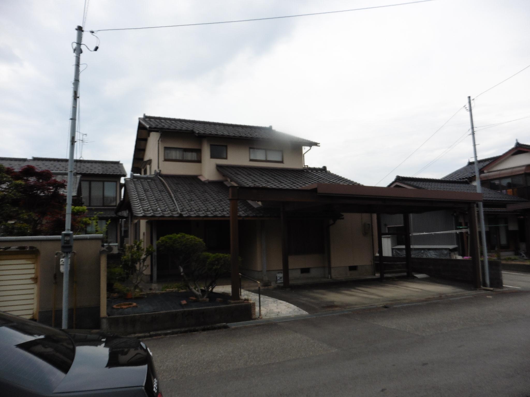 下赤江中古住宅