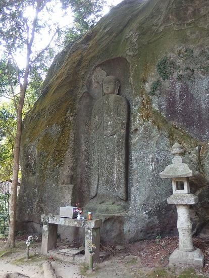 190329地蔵菩薩立像