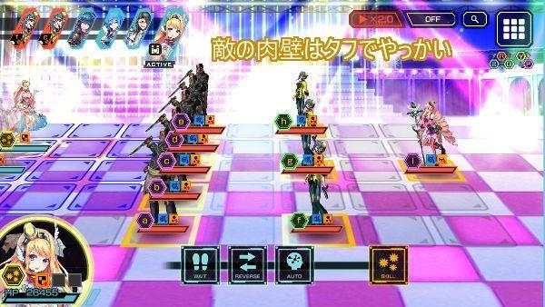 無双級戦闘01
