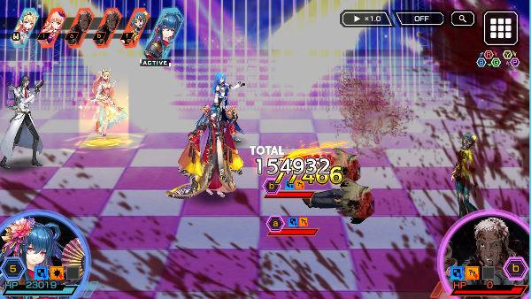 無双級戦闘06
