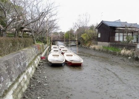 柳川水落とし 2019-02-20 002