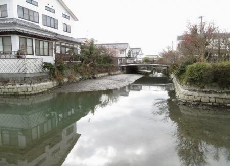 柳川水落とし 2019-02-20 001