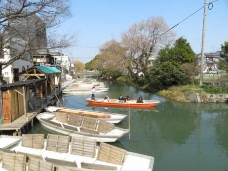 水落川下り 2019-02-21 022