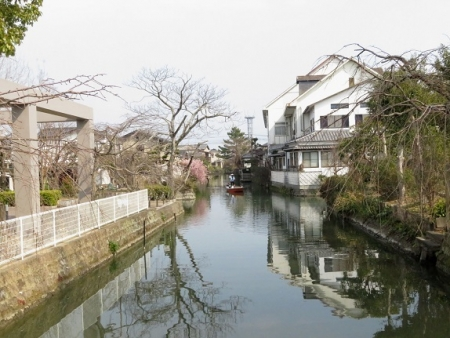 再開川下り 2019-03-01 035