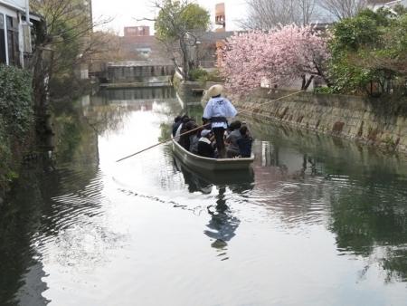 再開川下り 2019-03-01 058