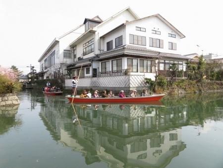 再開川下り 2019-03-01 015